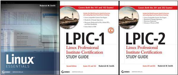 Linux LPIC